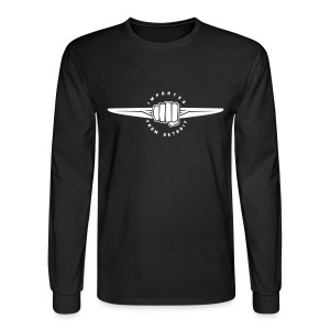 Imported from Detroit Long Sleeve Shirt - Men's Long Sleeve T-Shirt