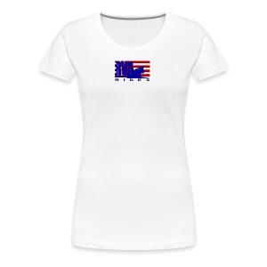 RVA Rides Women's T-Shirt - Women's Premium T-Shirt