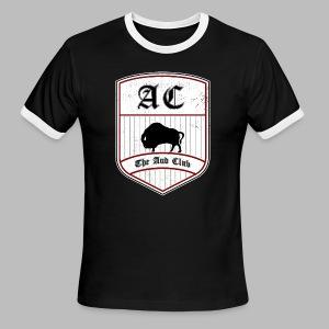 The Aud Club - Men's Ringer T-Shirt