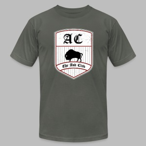 The Aud Club - Men's Fine Jersey T-Shirt