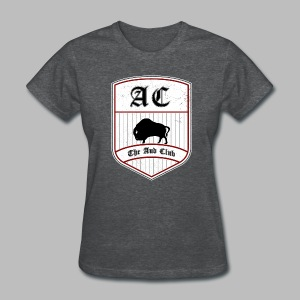 The Aud Club - Women's T-Shirt