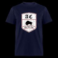 T-Shirts ~ Men's T-Shirt ~ The Aud Club