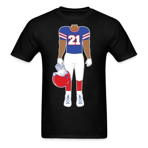 21 - Men's T-Shirt