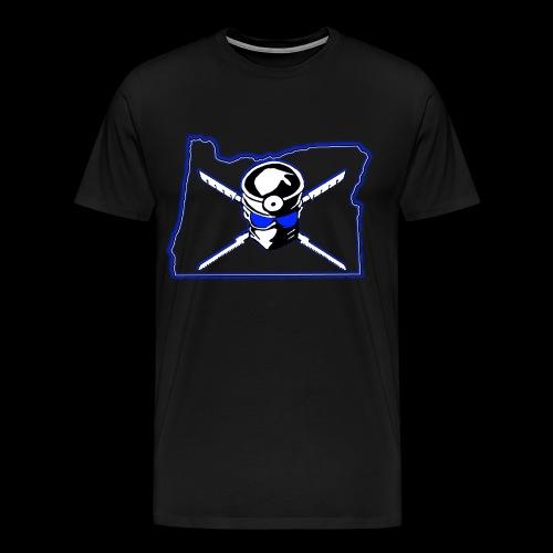 repo pirate - Men's Premium T-Shirt