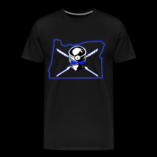 repo pirate - Men's Premium T-Shirt