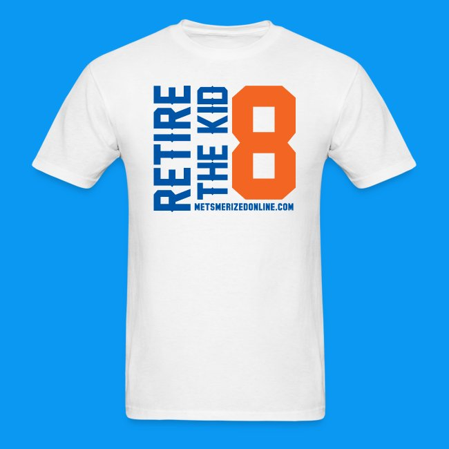 Retire 8