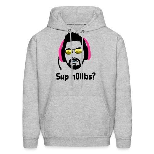 Sup N00bs? - Men's Hoodie