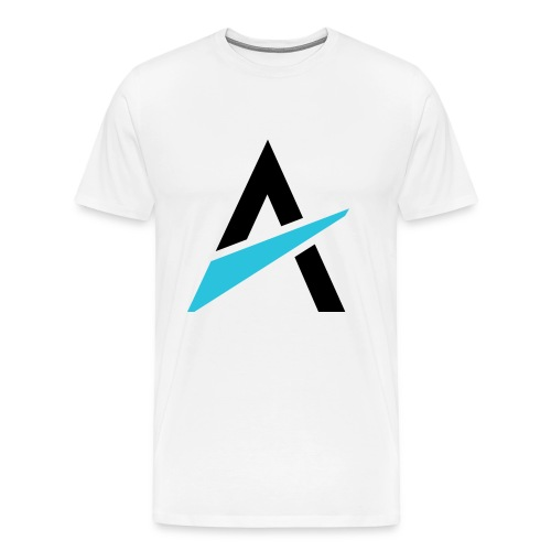 Men's Premium T-Shirt - Andrew Rayel Men's Premium T-Shirt