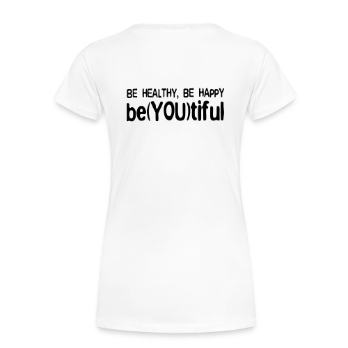 Women's Crew Neck T Shirt - Women's Premium T-Shirt