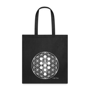 azrelikneak.p12 by r e i t u. - Tote Bag