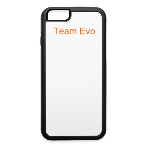 team evo sully - iPhone 6/6s Rubber Case
