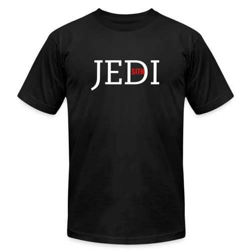 Jedi-Sith Mens - Men's  Jersey T-Shirt