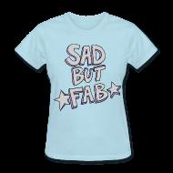 T-Shirts ~ Women's T-Shirt ~ Article 100934685