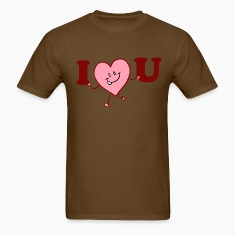 I Heart You T-Shirts