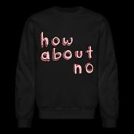 Long Sleeve Shirts ~ Crewneck Sweatshirt ~ Article 100934677