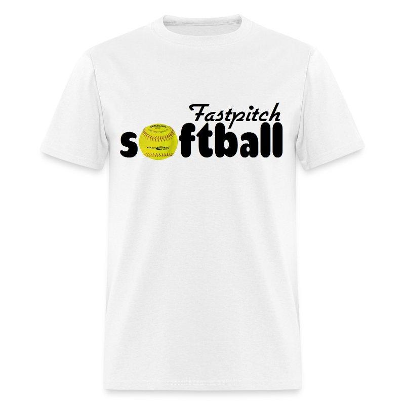 Fastpitch Softball T Shirt Spreadshirt