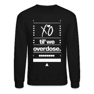 Long Sleeve Shirts ~ Crewneck Sweatshirt ~ Article 100936415