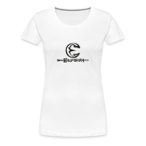 Womens OG Shirt - Women's Premium T-Shirt