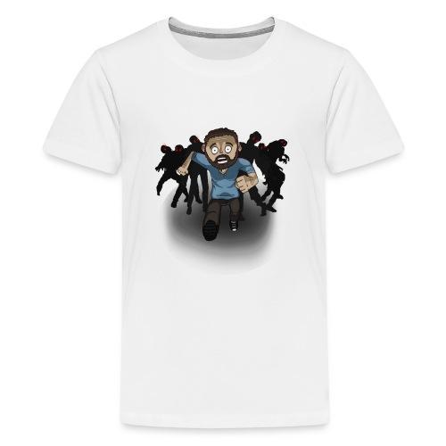 Kids MathasGames TShirt - Kids' Premium T-Shirt