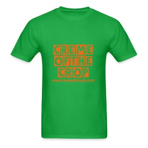 Creme Of The Crop - Men's T-Shirt