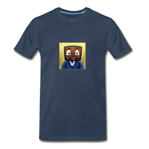 BigB's - Men's T-Shirt  - Men's Premium T-Shirt