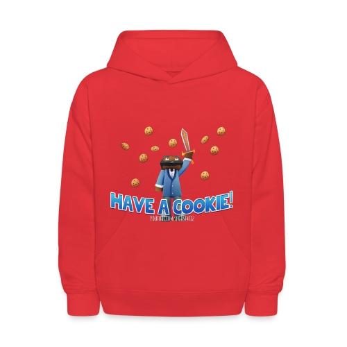 BigB's - Have a Cookie - Kid's Hoodie - Kids' Hoodie
