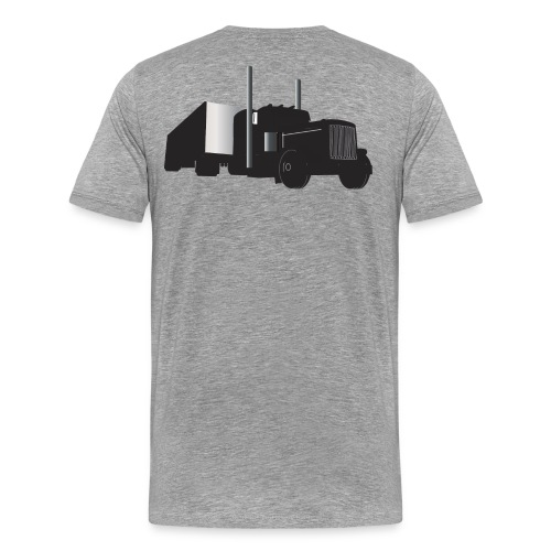 Semi Shirt - Men's Premium T-Shirt