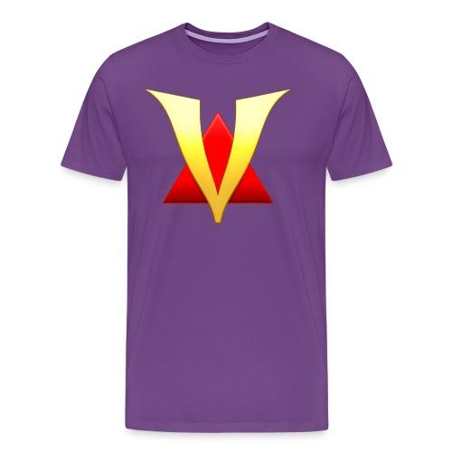 VenturianTale Logo - M Premium T-shirt - Men's Premium T-Shirt