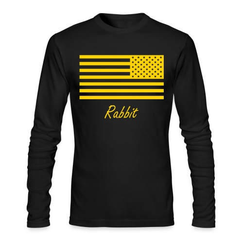 Long sleeve WW3 shirt - Men's Long Sleeve T-Shirt by Next Level