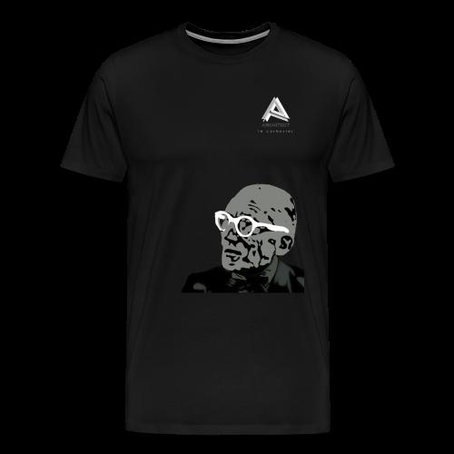 Le Corbusier - Men's Premium T-Shirt