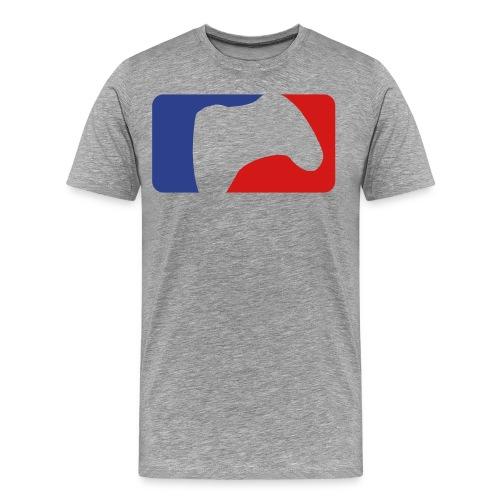 Pro gamers shirt - Men's Premium T-Shirt