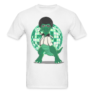 T-Shirts ~ Men's T-Shirt ~ Article 100944067