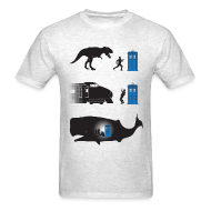 T-Shirts ~ Men's T-Shirt ~ Article 100944062