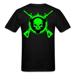 Skull 15 Crossed - Men's T-Shirt