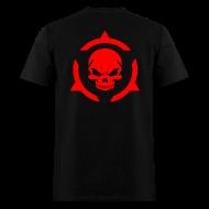 T-Shirts ~ Men's T-Shirt ~ Skull