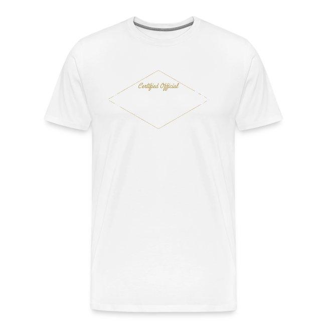 Boss Playa Certified Official Authentic Black 3XL Shirt