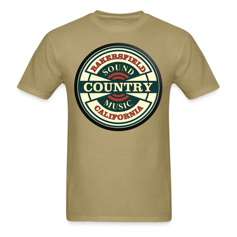 Bakersfield Sound Rd T Shirt Spreadshirt