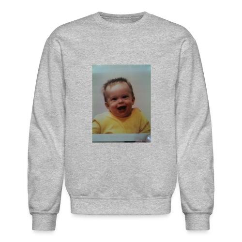 Baby Crewneck - Crewneck Sweatshirt