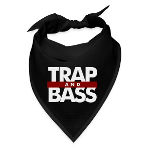 Trap and Bass Bandana  - Bandana