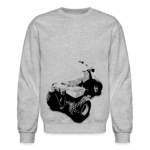 ATeeCee Shirt - Crewneck Sweatshirt