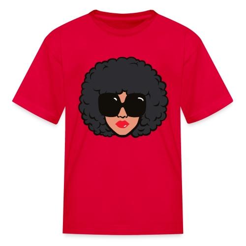 Myhaircrush kids - Kids' T-Shirt