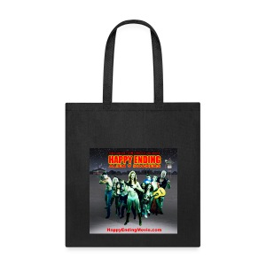HAPPY SACK - Tote Bag
