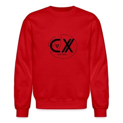 Original MagiCXbeats (Long Sleeve Shirts)  - Crewneck Sweatshirt