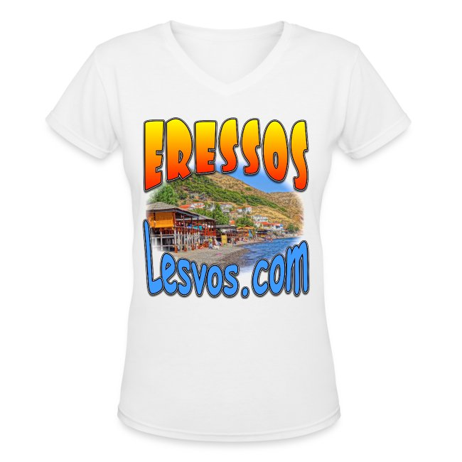 Eressos V-neck (women)