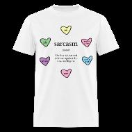 T-Shirts ~ Men's T-Shirt ~ Article 100949732