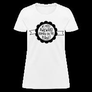 T-Shirts ~ Women's T-Shirt ~ Article 100949893