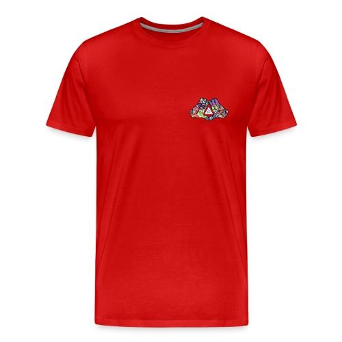 3rd Eye Sight .  - Men's Premium T-Shirt