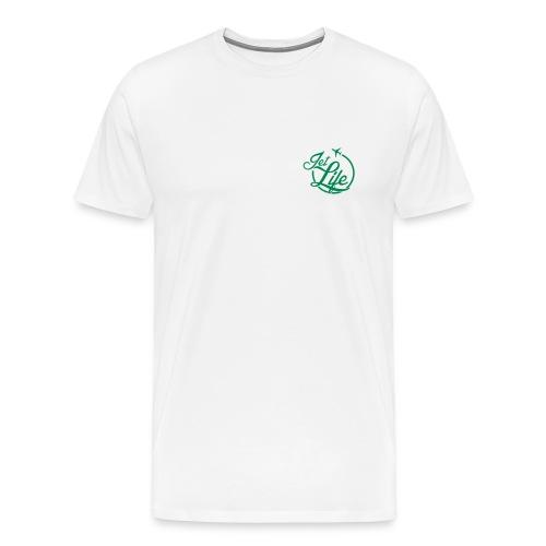 JETLIFE - Men's Premium T-Shirt