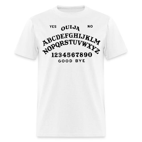 Ouija Tee for MEN - Men's T-Shirt