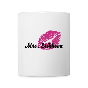 Mrs. Erikkson Mug - Coffee/Tea Mug